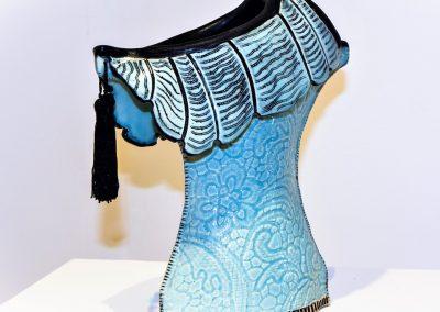 Capelet Vase