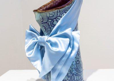 Pageant Winner Vase