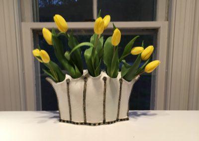 Quintuple Vase